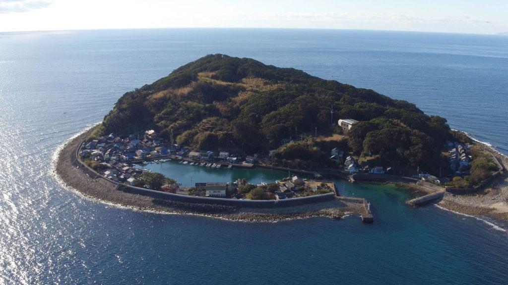 出羽島(牟岐町)
